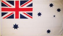 AUSTRALIA NAVY ENSIGN - 5X3 FLAG